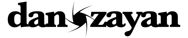 Logo Danzayan