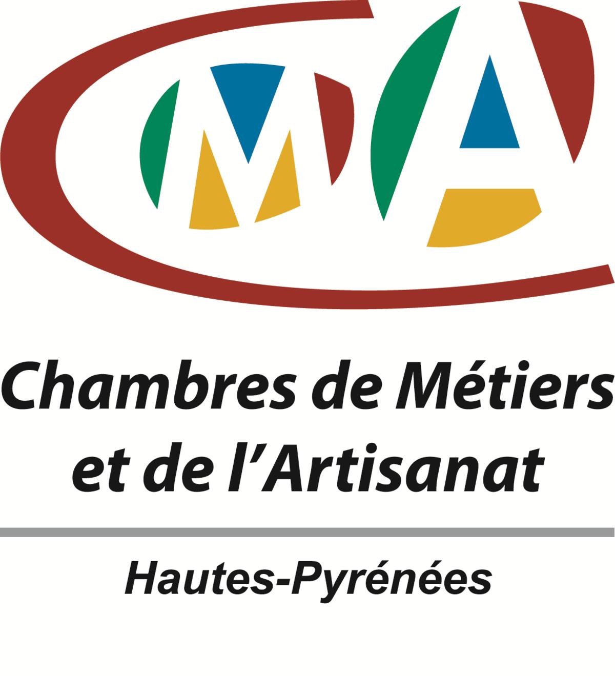 Logo CMA65