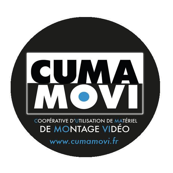 Logo CUMAMOVI